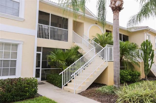 500 Mirabella Circle #103, Venice, FL 34292 (MLS #A4500785) :: Keller Williams Realty Select