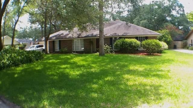 11540 Truxton Court, Jacksonville, FL 32223 (MLS #A4500796) :: Gate Arty & the Group - Keller Williams Realty Smart