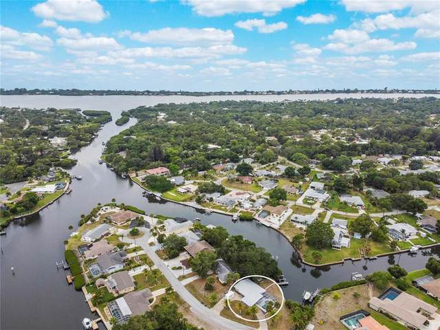 1941 San Remo Point Drive, Englewood, FL 34223 (MLS #A4500803) :: EXIT King Realty