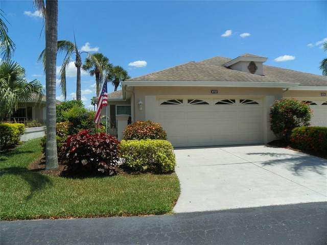 4722 Sand Trap Street Circle E, Bradenton, FL 34203 (MLS #A4500827) :: The Nathan Bangs Group