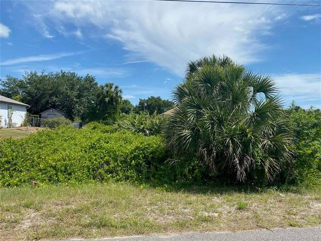 00 Dolomite Avenue, North Port, FL 34287 (MLS #A4500841) :: MVP Realty