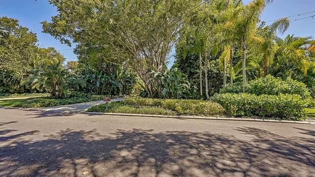 438 S Shore Dr, Sarasota, FL 34234 (MLS #A4500849) :: CGY Realty