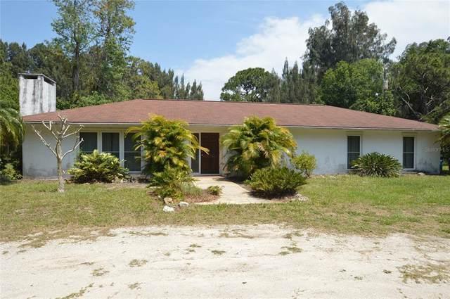 2905 Grafton Street, Sarasota, FL 34231 (MLS #A4500853) :: Keller Williams Realty Select