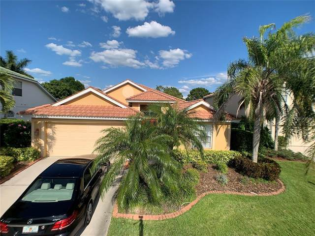 4866 Sabal Lake Circle, Sarasota, FL 34238 (MLS #A4500859) :: McConnell and Associates