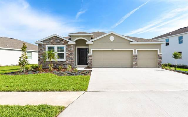 16911 Harvest Moon Way, Lakewood Ranch, FL 34211 (MLS #A4500862) :: Sarasota Home Specialists