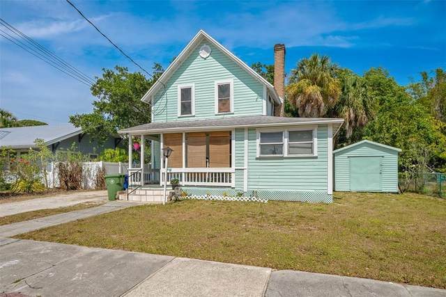 1009 12TH Street W A, Bradenton, FL 34205 (MLS #A4500865) :: Medway Realty
