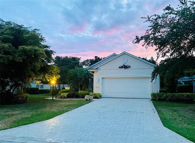 7428 Sea Island Lane, University Park, FL 34201 (MLS #A4500875) :: Coldwell Banker Vanguard Realty