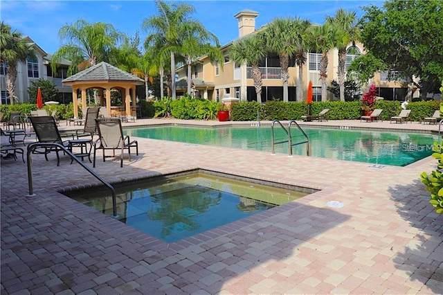 6512 Moorings Point Circle #102, Lakewood Ranch, FL 34202 (MLS #A4500880) :: Pepine Realty