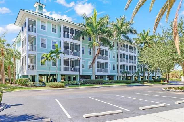 5115 Melbourne Street A-106, Port Charlotte, FL 33980 (MLS #A4500893) :: Prestige Home Realty