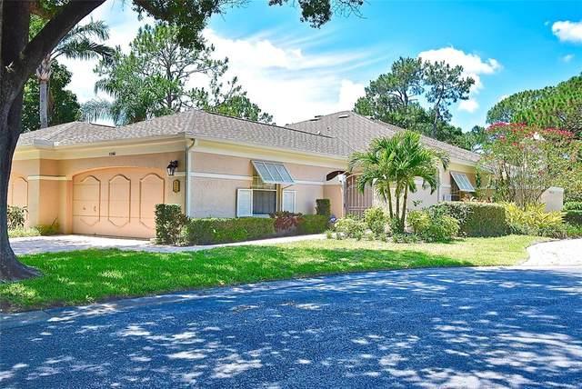 5560 Chanteclaire #12, Sarasota, FL 34235 (MLS #A4500899) :: Keller Williams Realty Select