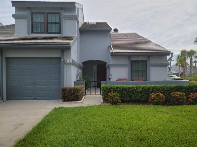 4124 Brentwood Park Circle, Tampa, FL 33624 (MLS #A4500905) :: The Nathan Bangs Group
