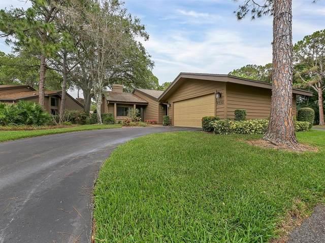 4555 Chandlers Forde #47, Sarasota, FL 34235 (MLS #A4500907) :: Baird Realty Group