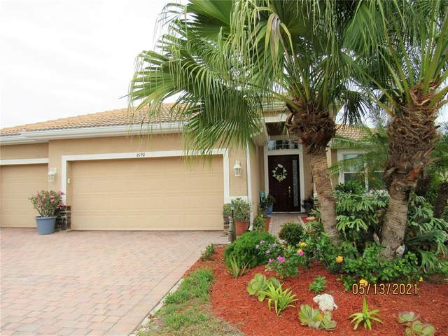 North Port, FL 34287 :: Prestige Home Realty