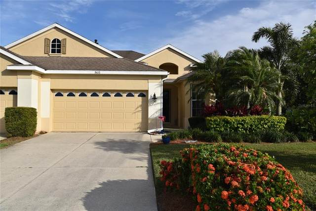 9415 34TH Court E, Parrish, FL 34219 (MLS #A4500918) :: CARE - Calhoun & Associates Real Estate