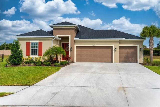 4622 Los Robles Court, Palmetto, FL 34221 (MLS #A4500926) :: Your Florida House Team