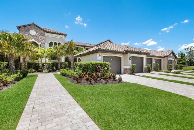 5577 Palmer Circle #105, Lakewood Ranch, FL 34211 (MLS #A4500928) :: Keller Williams Realty Select