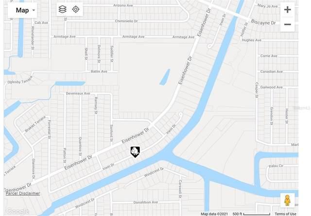 13181 Irwin Drive, Port Charlotte, FL 33953 (MLS #A4500936) :: The Kardosh Team