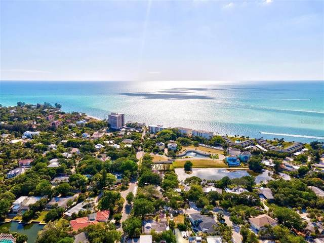 4725 Gleason Avenue, Sarasota, FL 34242 (MLS #A4500940) :: Baird Realty Group