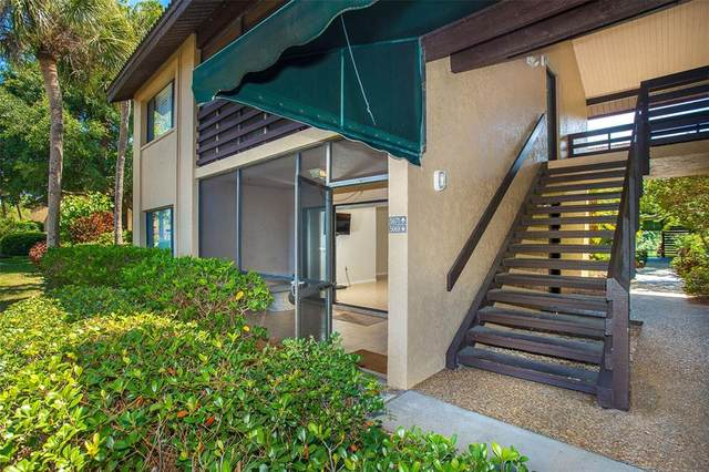 5669 Ashton Lake Drive #1, Sarasota, FL 34231 (MLS #A4500941) :: Keller Williams Realty Select