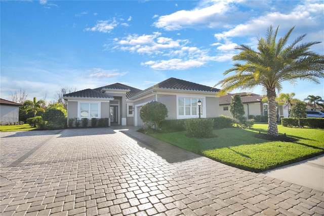 4826 Tobermory Way, Bradenton, FL 34211 (MLS #A4500948) :: Keller Williams Realty Select