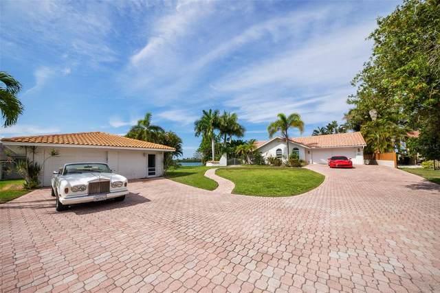 503 Velasquez Drive, Osprey, FL 34229 (MLS #A4500953) :: Sarasota Home Specialists