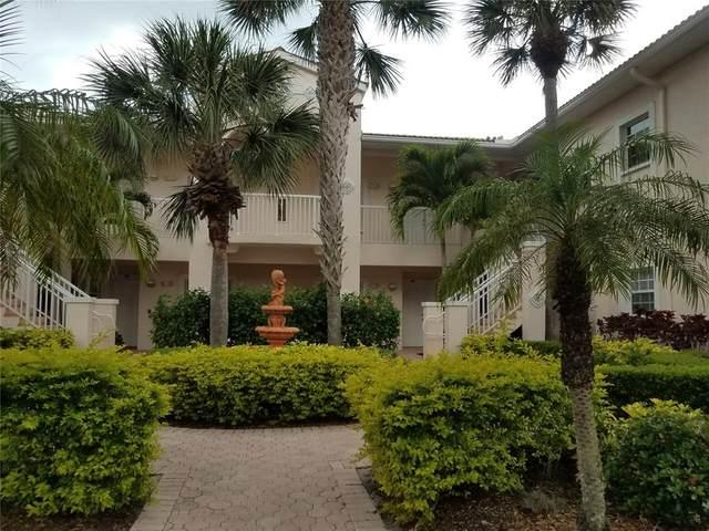 4252 Central Sarasota Pkwy #425, Sarasota, FL 34238 (MLS #A4500963) :: Positive Edge Real Estate