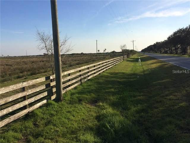 13645 M-J Road, Myakka City, FL 34251 (MLS #A4500969) :: Southern Associates Realty LLC
