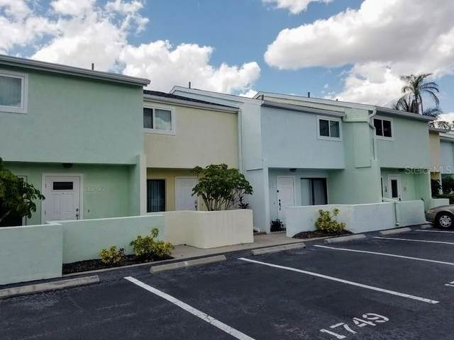 1751 Dawn Street #304, Sarasota, FL 34231 (MLS #A4501018) :: Keller Williams Realty Select
