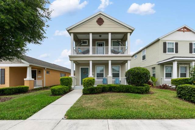4023 Cottage Hill Ave, Parrish, FL 34219 (MLS #A4501034) :: Keller Williams Realty Select