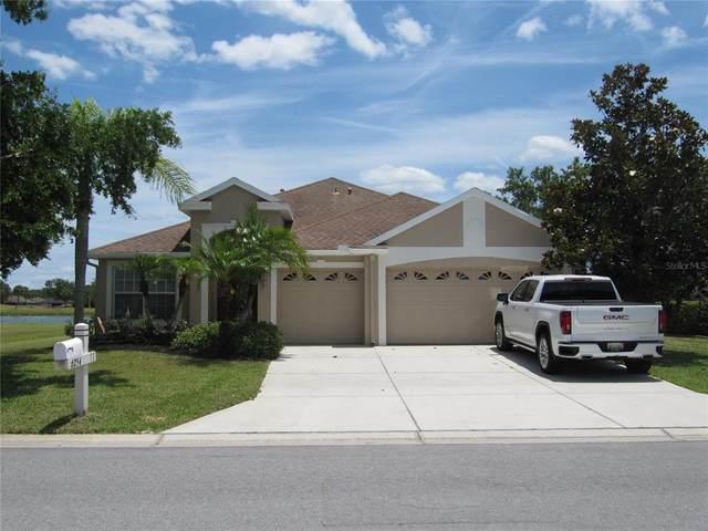 6254 Bobby Jones Court, Palmetto, FL 34221 (MLS #A4501038) :: Armel Real Estate