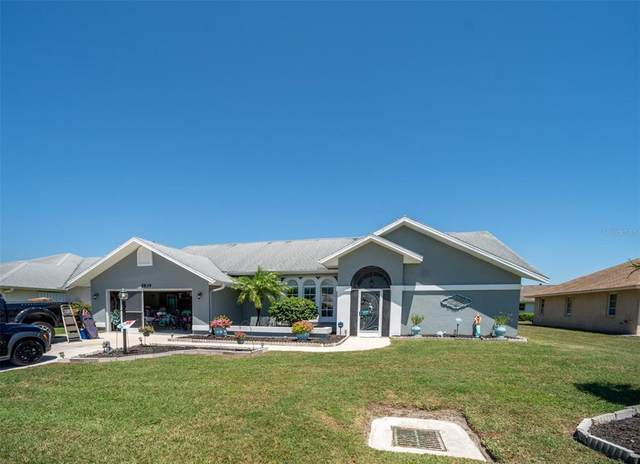 5839 Buchanan Road, Venice, FL 34293 (MLS #A4501039) :: Team Borham at Keller Williams Realty