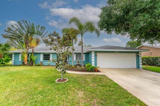4711 Palm Aire Circle, Sarasota, FL 34243 (MLS #A4501041) :: Your Florida House Team