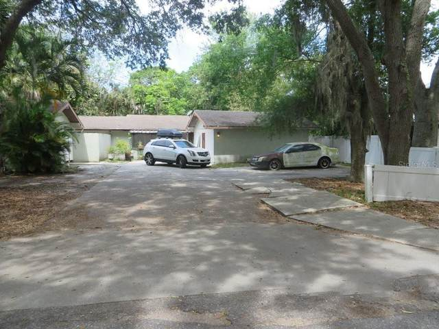 2712 47TH Street W, Bradenton, FL 34209 (MLS #A4501043) :: Keller Williams Realty Select