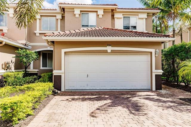 9581 Roundstone Circle, Fort Myers, FL 33967 (#A4501062) :: Caine Luxury Team