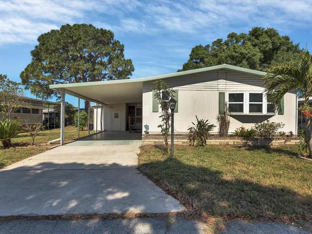 6710 36TH Avenue E #179, Palmetto, FL 34221 (MLS #A4501065) :: Heckler Realty