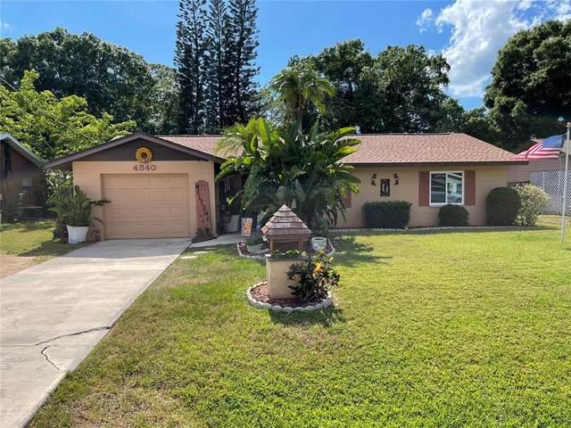 4840 Camphor Avenue, Sarasota, FL 34231 (MLS #A4501066) :: CARE - Calhoun & Associates Real Estate