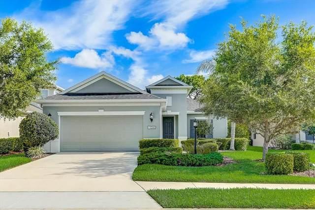 12141 Whisper Lake Drive, Bradenton, FL 34211 (MLS #A4501079) :: Zarghami Group