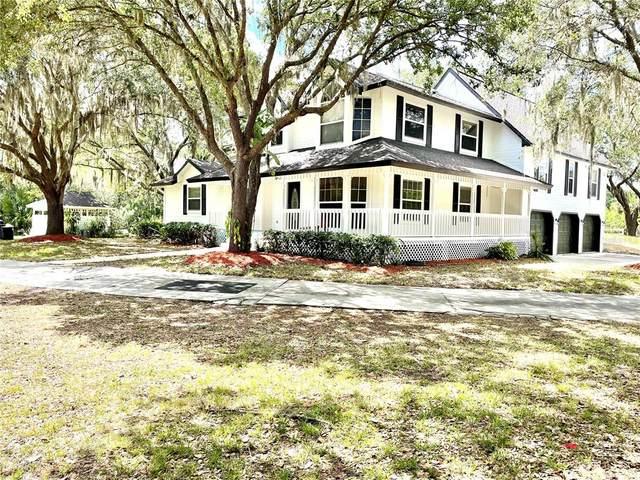 7447 Hawkins Road, Sarasota, FL 34241 (MLS #A4501088) :: RE/MAX LEGACY