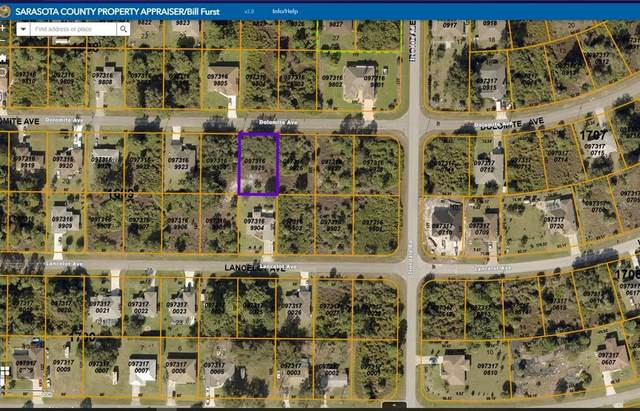 Dolomite Avenue, North Port, FL 34287 (MLS #A4501101) :: RE/MAX LEGACY