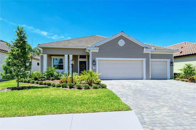 13216 Deep Blue Place, Bradenton, FL 34211 (MLS #A4501104) :: Heckler Realty