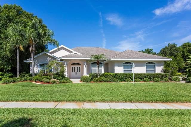 8157 Misty Oaks Boulevard, Sarasota, FL 34243 (MLS #A4501109) :: The Kardosh Team