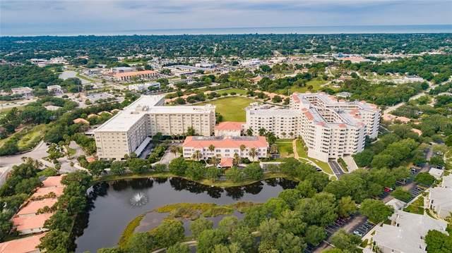 3730 Cadbury Circle #330, Venice, FL 34293 (MLS #A4501150) :: Sarasota Home Specialists