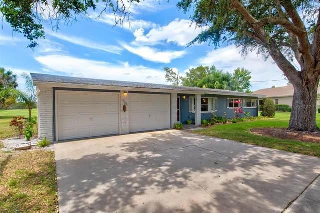719 Whitfield Avenue, Sarasota, FL 34243 (MLS #A4501156) :: Baird Realty Group