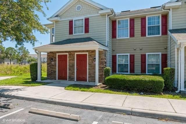 4850 51ST Street W #4201, Bradenton, FL 34210 (MLS #A4501159) :: RE/MAX Premier Properties