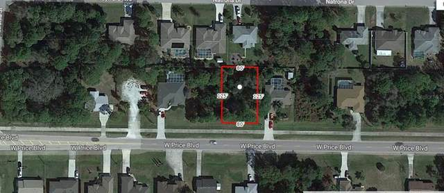 W Price Boulevard, North Port, FL 34286 (MLS #A4501162) :: The Price Group
