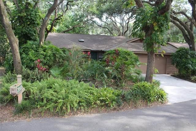 2061 Misty Sunrise Trail, Sarasota, FL 34240 (MLS #A4501164) :: Baird Realty Group