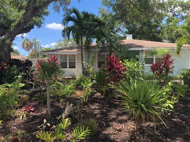 981 Caloosa Drive, Sarasota, FL 34234 (MLS #A4501199) :: Baird Realty Group