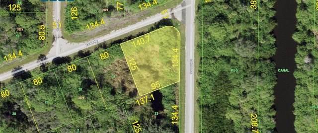 15269 Estate Terrace, Port Charlotte, FL 33953 (MLS #A4501215) :: The Robertson Real Estate Group