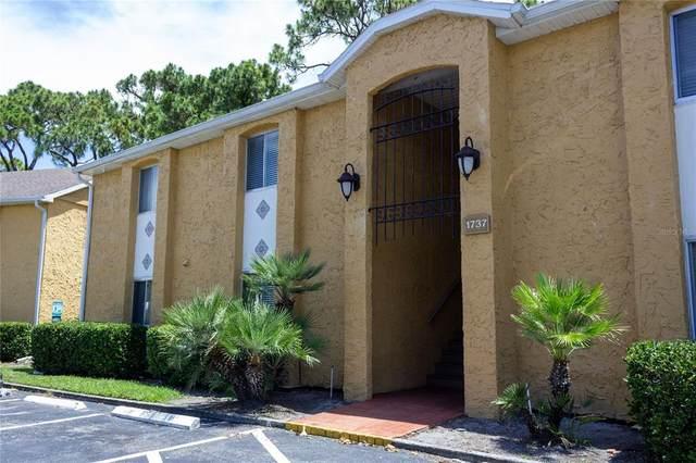 1737 Parakeet Way #610, Sarasota, FL 34232 (MLS #A4501231) :: Sarasota Home Specialists