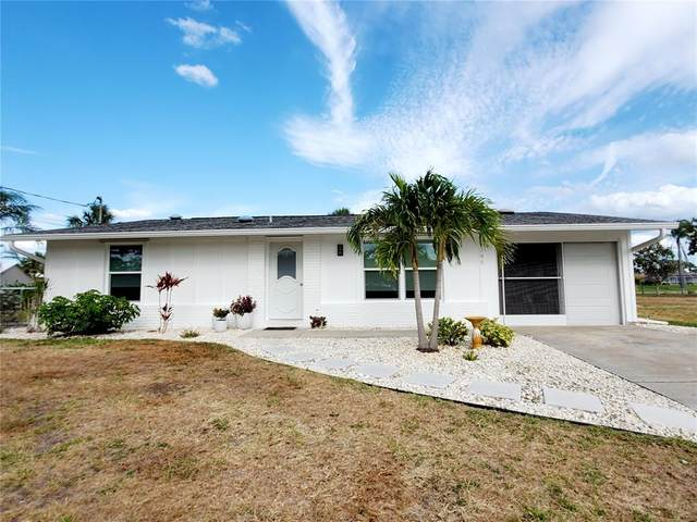 4398 Wynkoop Circle, Port Charlotte, FL 33948 (MLS #A4501234) :: Dalton Wade Real Estate Group